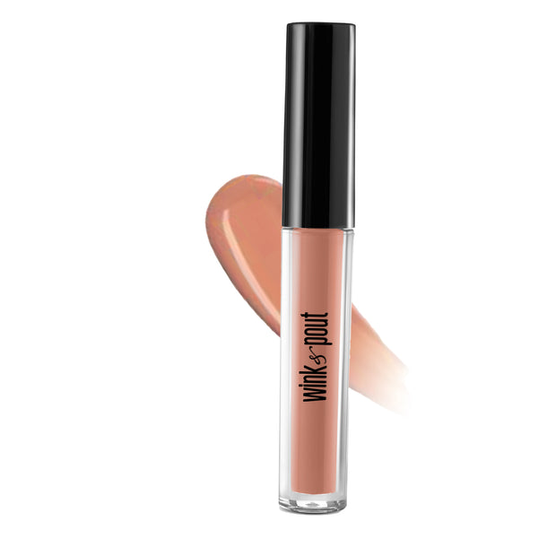 Honey-Nude Butter Gloss