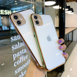 Silicone Case For Apple iPhone11 Pro Max