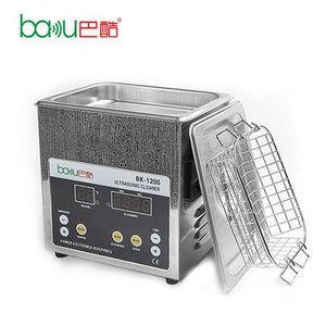BK-1200 Portable Ultrasonic Blind Cleaner
