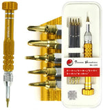BAKU BK-3315 5 In 1 Disassembly Precision Screwdriver Set