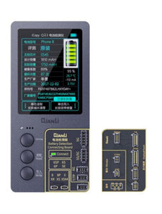 iCopy Plus With LCD & Battery Detection Board