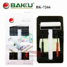 BAKU BK-7266 Anti-static Silicon Roller