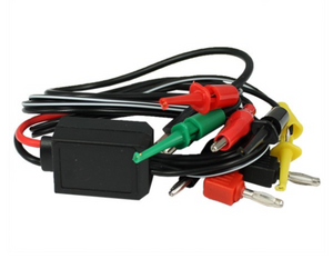 BAKU BK-401 Power Supply Cables
