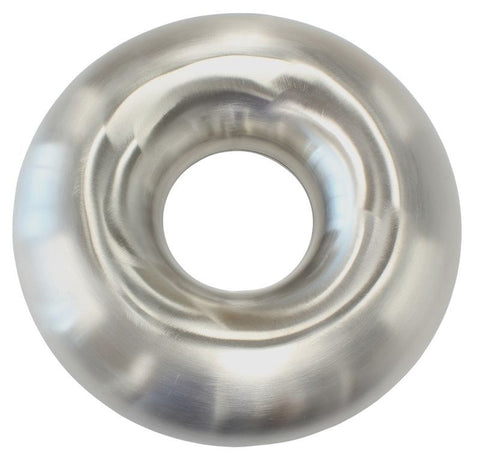 Stainless steel donuts