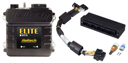 Haltech Elite 750 Plug 'n' Play Adaptor Harness ECU Kits