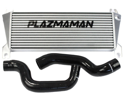 Plazmaman Intercooler kits suit Ford