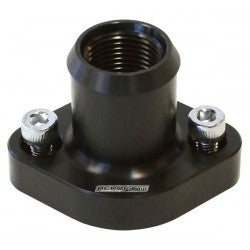 Billet Top Water Housing