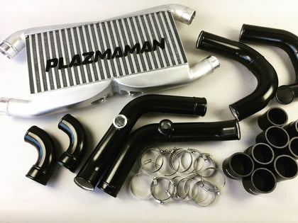 Plazmaman Intercooler Kits to suit Nissan