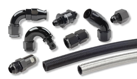 Hose and Fittings Accessories