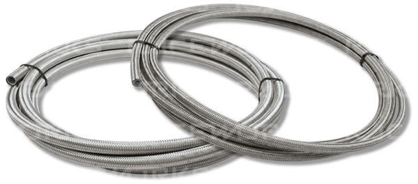 Raceworks 100 Series Cutter Stainless Braided Hose