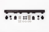 BPP Mitsubishi 4G63 (EVO 7-9) Fuel Rail Kit