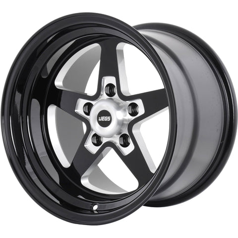 "SSR Star Wheel [Size: 15"" x 10""] Offset: 0 mm Back Spacing: 5.5"" 5x114.65"