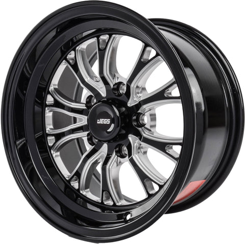 "SSR Spike Wheel Size: 15"" x 8"" 5x114.3"