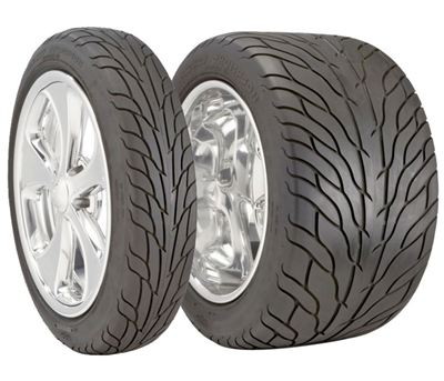 Sportsman S/R Tyres