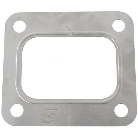 T4 FLANGE SINGLE ENTRY GASKET SINGLE LAYER Aeroflow