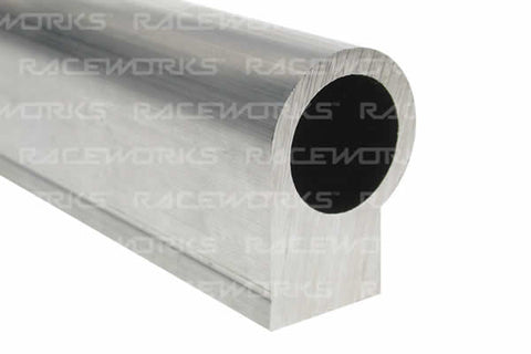 Bare Extrusion – A-Series 17.2MM Bore