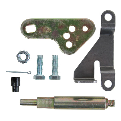 Transmission Bracket & Lever Kit