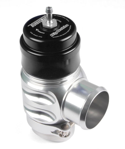 Turbosmart Big Bubba Plumb Back BOV