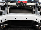 FG 2200hp Tube & Fin Intercooler