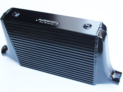 BA/BF Stg 1 650hp Street Pro Bar & Plate Intercooler