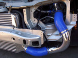 Plazmaman Ford  XR6 Falcon BA/BF Cold Side Piping Kit (Aftermarket Intake)