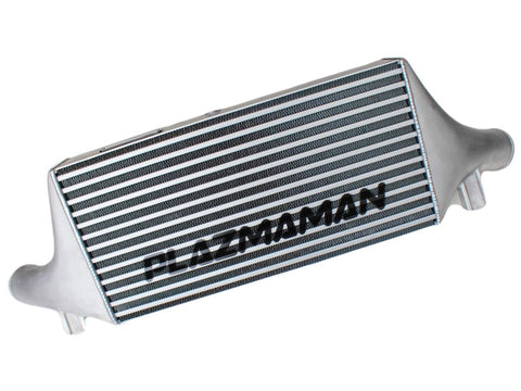 GTR R32-R34 Pro Series 76mm Intercooler – 850hp