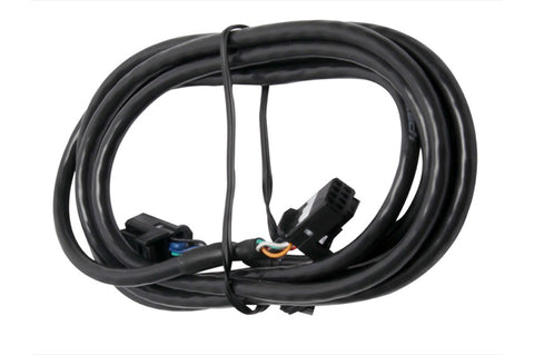 Haltech CAN Cable 8 pin Black Tyco to 8 pin Black Tyco