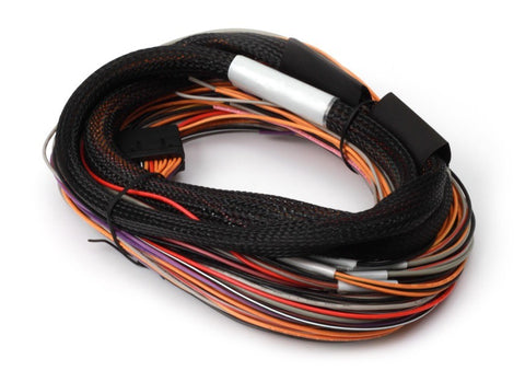 HT-049902 IO 12 Expander Box - 2.5m/8ft Flying Lead Harness Only - (Suits A or B Box)