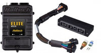 Haltech Elite 1500 + Plug'n'Play Adaptor Harness Kit  HT-150961 Suits: Honda Integra DC5/Acura RSX 2005 – 2006