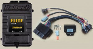 Haltech Elite 1500 + Plug'n'Play Adaptor Harness Kit HT-150990 Suits: Polaris RZR XP 1000 (2015-2016)