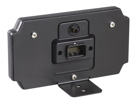 optional Mounting Accessories IC-7 Dash