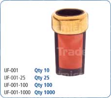 Fuel injector Filter Basket