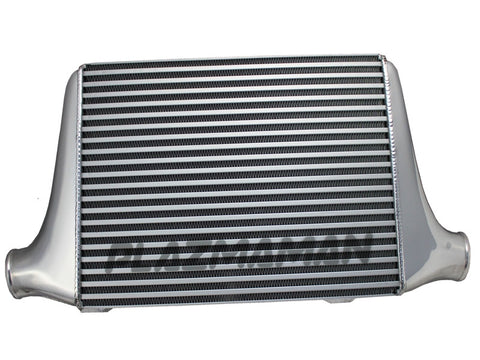 BA/BF 800hp Tube & Fin Intercooler