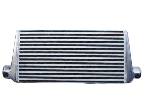 Bar & Plate Intercooler Street Pro   450x300x76