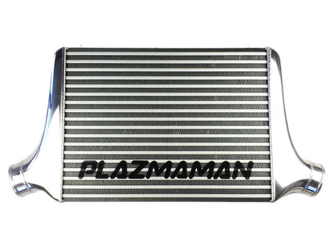 500x400x76mm 'LS Style' Commodore Pro Series Intercooler