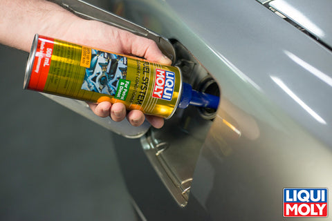 FUEL SYSTEM CLEANER / CONDITIONER