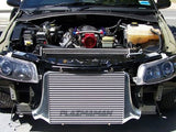 500x400x100mm 'LS Style' Commodore Pro Series Intercooler – 2000+hp