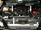 "Mazda BT/50 and ""2.2L"" 2012+ Intercooler & Cold Side Only"