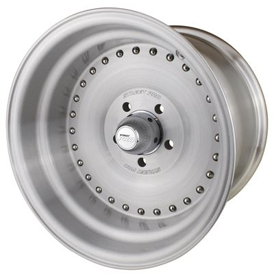 "Ford 15x10""  Street Pro Auto Drag Wheel"