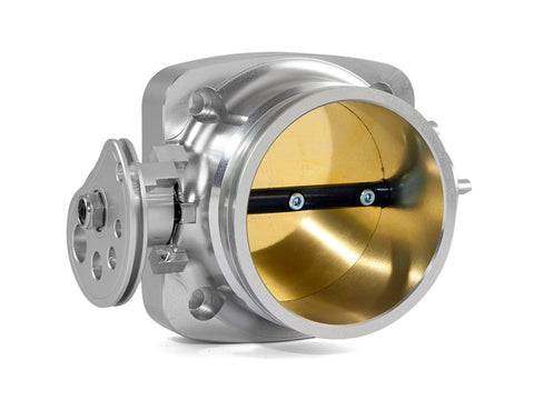 Plazmaman Universal Throttle Body 72mm