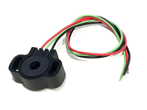 Universal Throttle Position Sensor