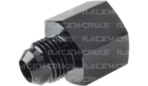 Raceworks AN Female to Male Reducer