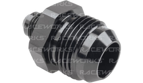 Raceworks AN Male Flare Reducer