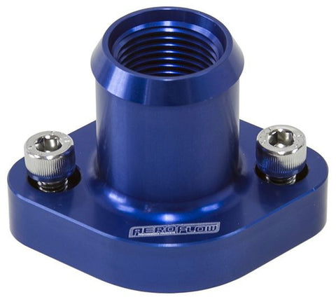Billet Top Water Housing AF64-4030