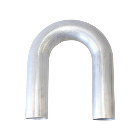 180° Aluminium Mandrel Bend