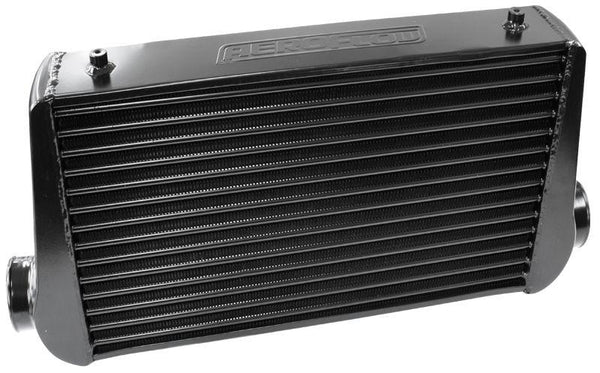 "450 x 300 x 76mm 3"" IN/OUT ALUMINIUM INTERCOOLER AF90-1001"