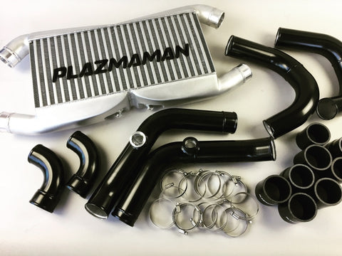 GTR 35 PRO INTERCOOLER KIT