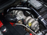 Plazmaman Ford  XR6 Falcon BA/BF Stage 2 Piping Kit 800hp – Hot & Cold