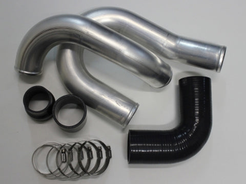 Plazmaman Ford XR6 Falcon BA/BF Hot Side Piping Kit