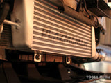 Evo 10 – 100mm RACE Series Intercooler 1400hp